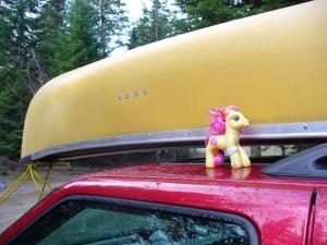 Canoe Ride?